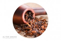 E-Liquide Tabac Fire Cured