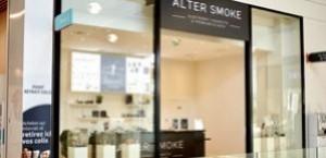 La boutique AlterSmoke Lyon 2 en images
