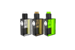 Kit Pulse BF + RDA 24 Pulse