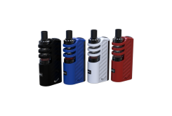 Kit Teslacigs Stealth + Shadow Tank