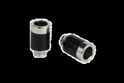 Drip Tip 510 Carbon Fyber