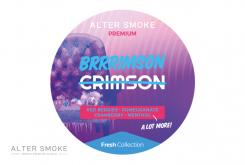 Brrrimson