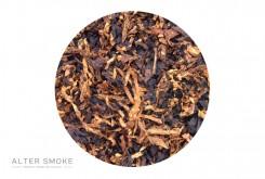 E-Liquide Tabac brun doux