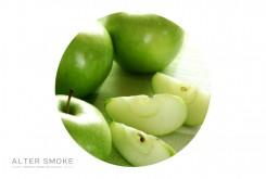 E-Liquide Pomme Verte