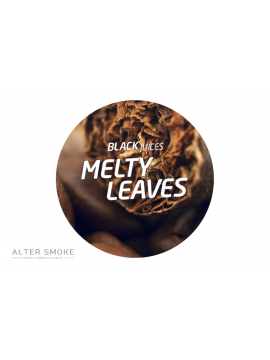 Melty Leaves